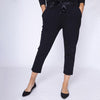 Ribbon Belt Trouser