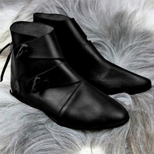 Fashion Retro Style Women's Boots