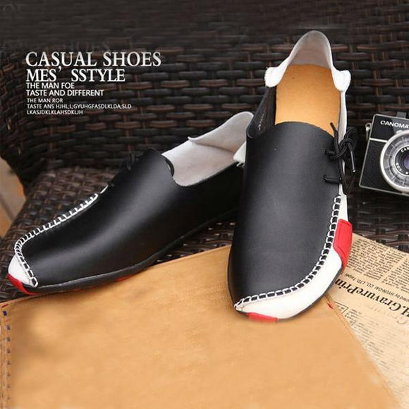 Shoes - Fashion High Quality Men's Comfortable Loafers