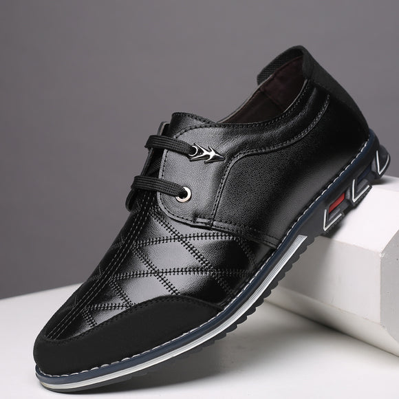 2020 New Fashion Men's Soft Breathable Casual Shoes