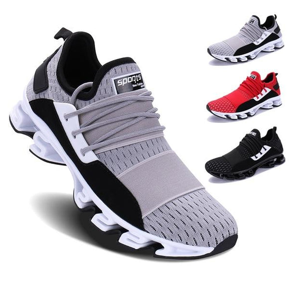Fashion Men's Comfortable Breathable Casual Shoes