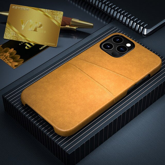 Luxury PU Leather Wallet Card Pocket Case For iPhone 12/Pro/Max 11/Pro/Max X XR XS MAX