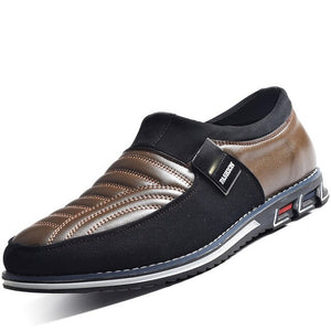 2019 New Men's Casual Shoes