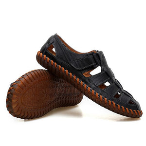 Hizada 2020 Men's Leisure Beach High Quality Breathable Sandals