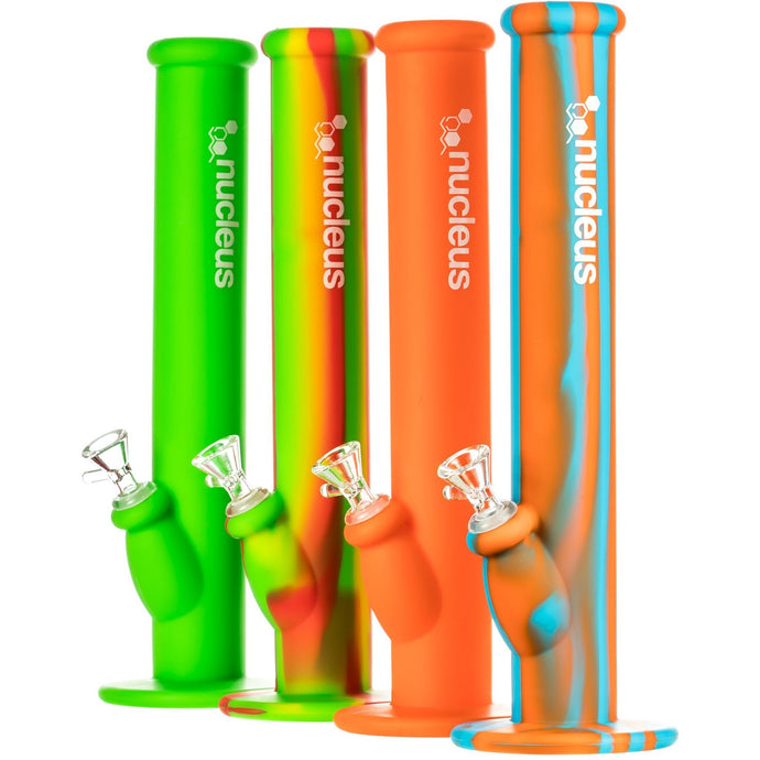 Best Silicone Bongs to Buy Online