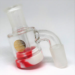 Bougie Glass Reclaim Catcher