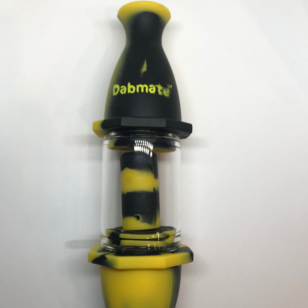 DABMATE SILICONE NECTAR COLLECTOR