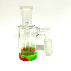 Reclaim Catcher 90˚ with Silicone Dish 14mm