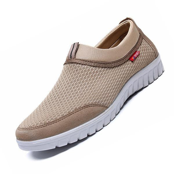 Shoes - New Summer Breathable Mesh Men's Shoes