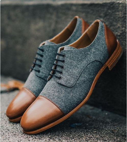 Men's Shoes - Fashion Casual Business Shoes
