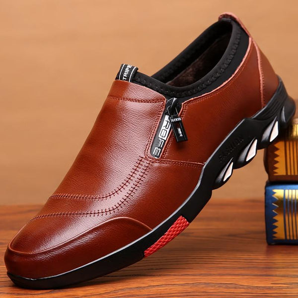Shoes - Luxury Men's Leather Casual Fashion Shoes