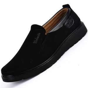 Shoes - New Arrival Comfortable Casual Shoes Flat Loafers