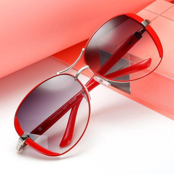 Jollmall Sunglasses - UV400 Lady Sunglass Shades Eyewear