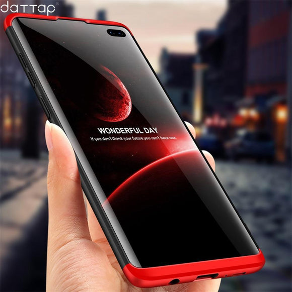 Phone Case - 360 Full Protection Phone Case