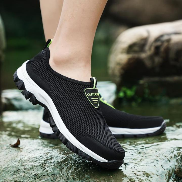Shoes - Men's Outdoor Mesh Shoes