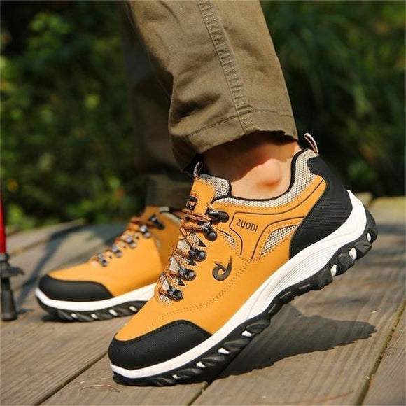 Shoes - 2019 New Large Size Men's Breathable Autumn Winter Shoes(BUY ONE GET ONE 20% OFF)