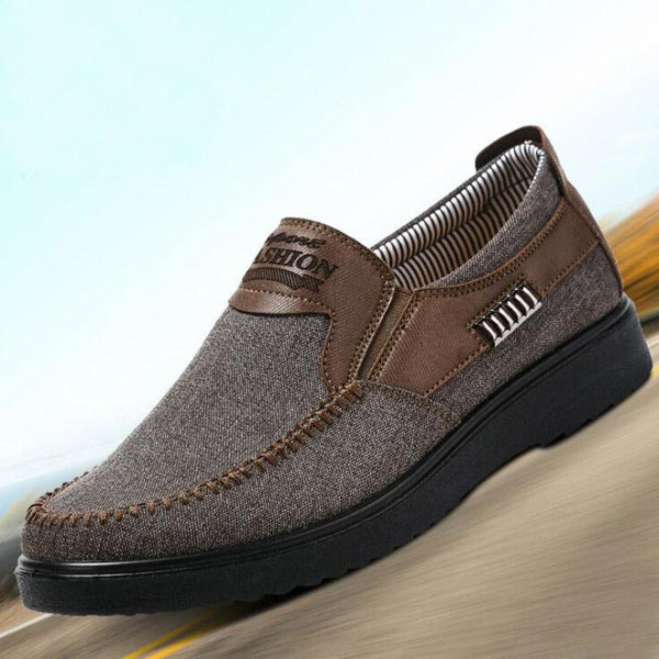 Shoes - 2018 New Classic Men's Casual Leather Shoes