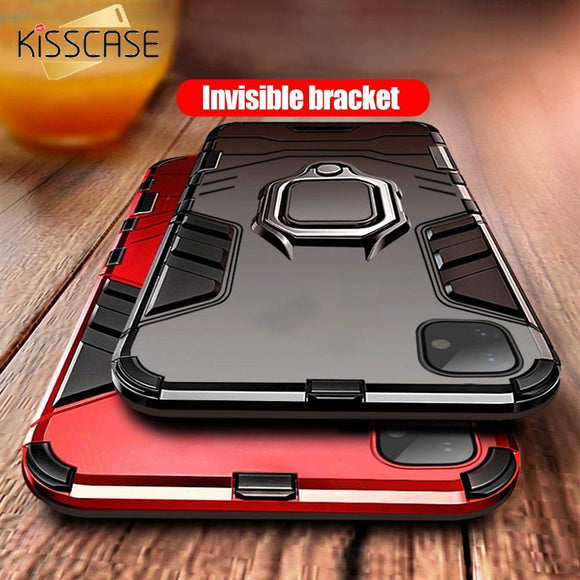 Phone Case - Shockproof Case For iPhone 11