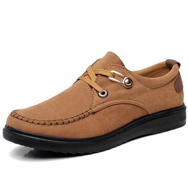 Men Shoes - Old Style Breathable Cloth