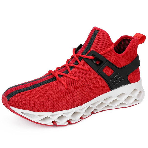 Men Shoes - Air Sole Men Casual Sneakers Shoes
