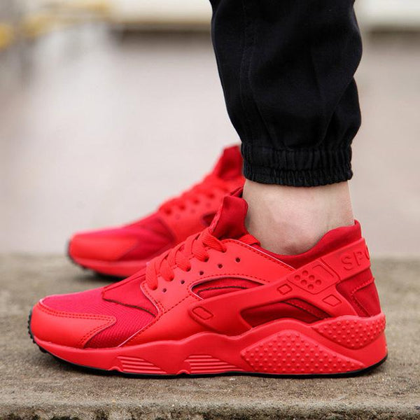 Shoes - New Fashion Comfortable Breathable Unisex Running Shoes(BUY ONE GET ONE 20% OFF)