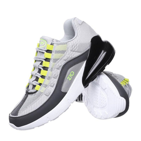 2019 Men Breathable comfortable fashion male shoes