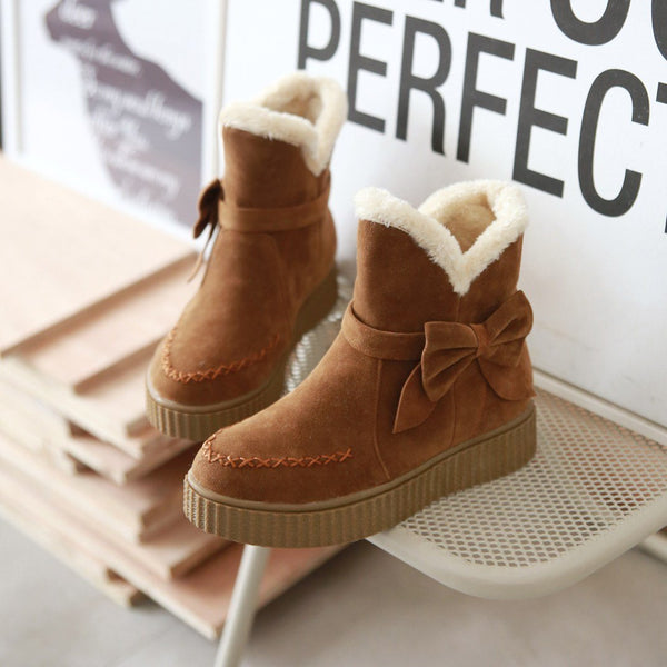 Shoes - 2018 NEW Winter Snow Boots