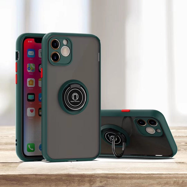Jollmall Phone Case - Phone Lens Protection Case For iPhone