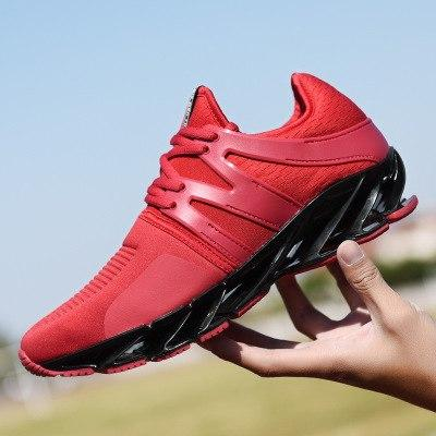 Men's Shoes - 2019 New Arrivals Top Quality Men Running Shoes