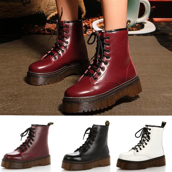 Boot - Fashion Women Winter Short Boots