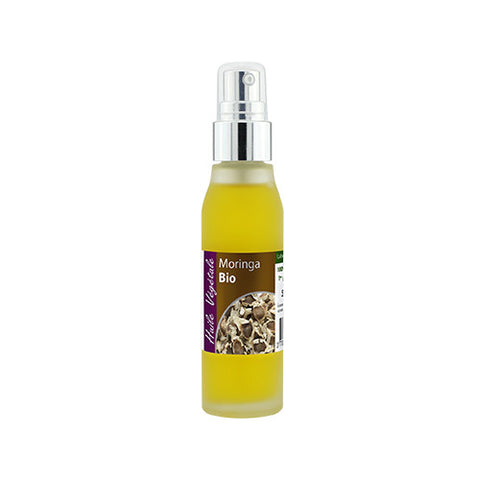 Óleo Virgem Moringa 50ml . Spray . LAB. ALTHO