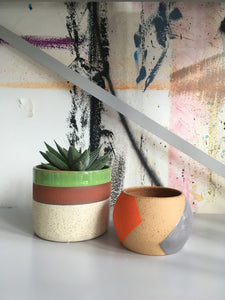 Easter Egg Planter, Samples - 50% OFF!