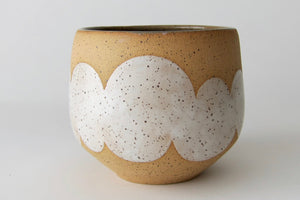 Cloud Planter