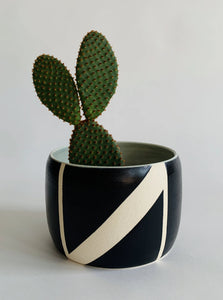 Art Deco Planter
