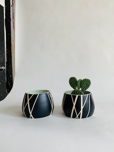 Strings Planter
