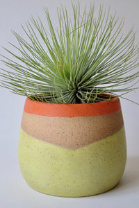 V-Neck Planter - HALF OFF!