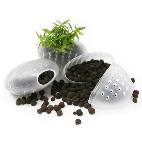 NPOD Underwater Planter - 3 Pack