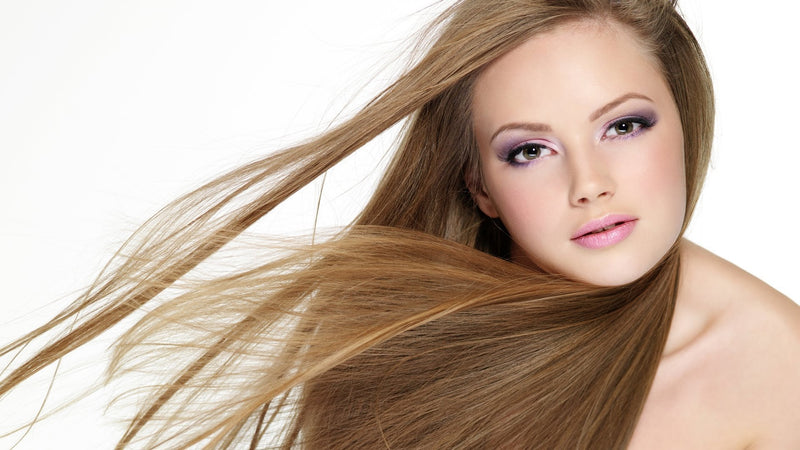 5 Tips to Grow Hair Naturally - #5 is Amazing!