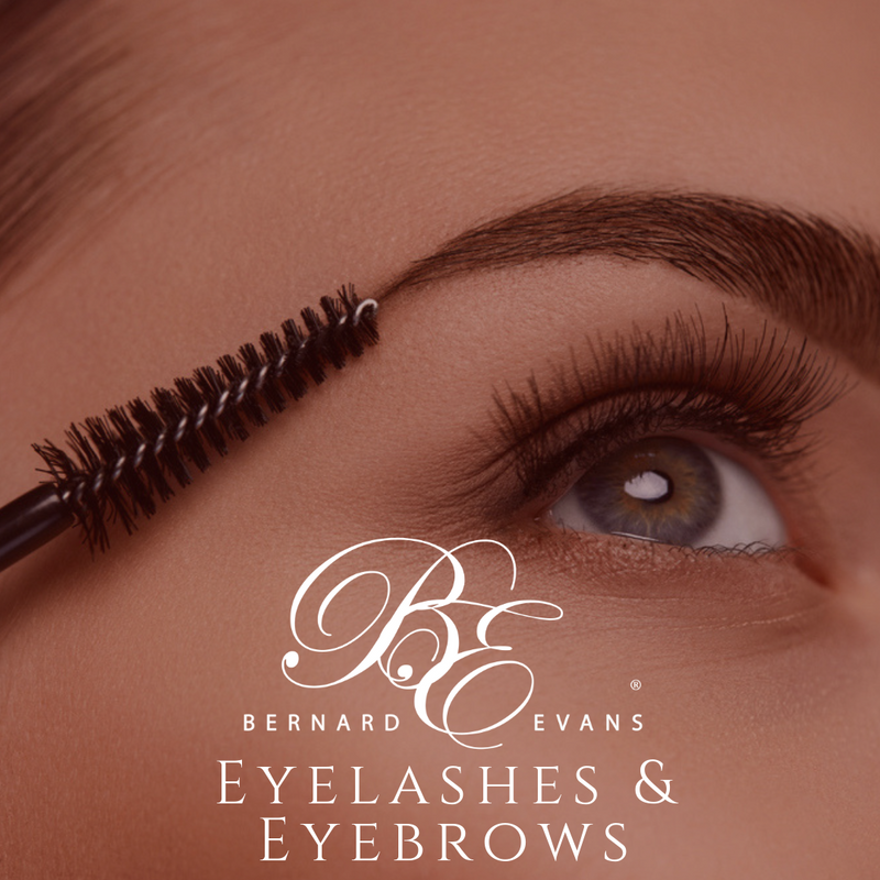 Bernard Evans Celebrity EYEBROWS & EYELASHES - Eyebrow Tweezing (Services starting from $35). Price shown below is deposit to confirm appointment