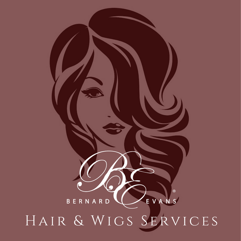 Bernard Evans Celebrity HAIR & WIGS - Custom Units (Human Wigs) (Services starting from $500). Price shown below is deposit to confirm appointment