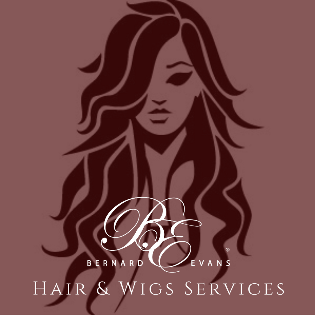 Bernard Evans Celebrity HAIR & WIGS- Installation of Unit Full (Wig) (Services starting from $175). Price shown below is deposit to confirm appointment