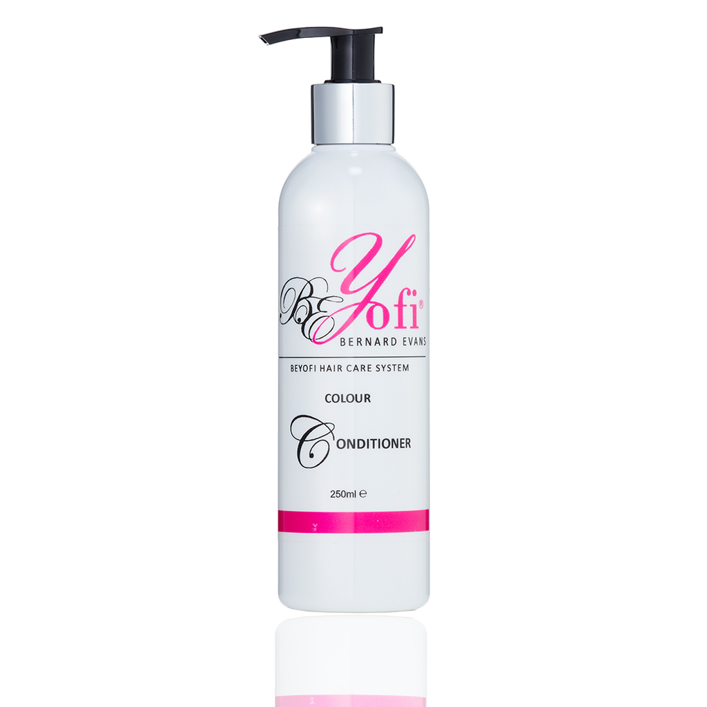 BEYofi Hair Care System Colour (Treated/Dry) Conditioner - 250ML
