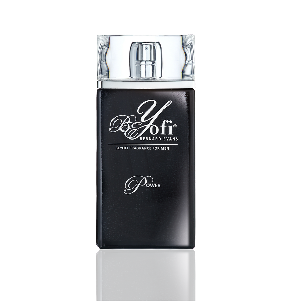 BEYofi POWER Mens Fragrance
