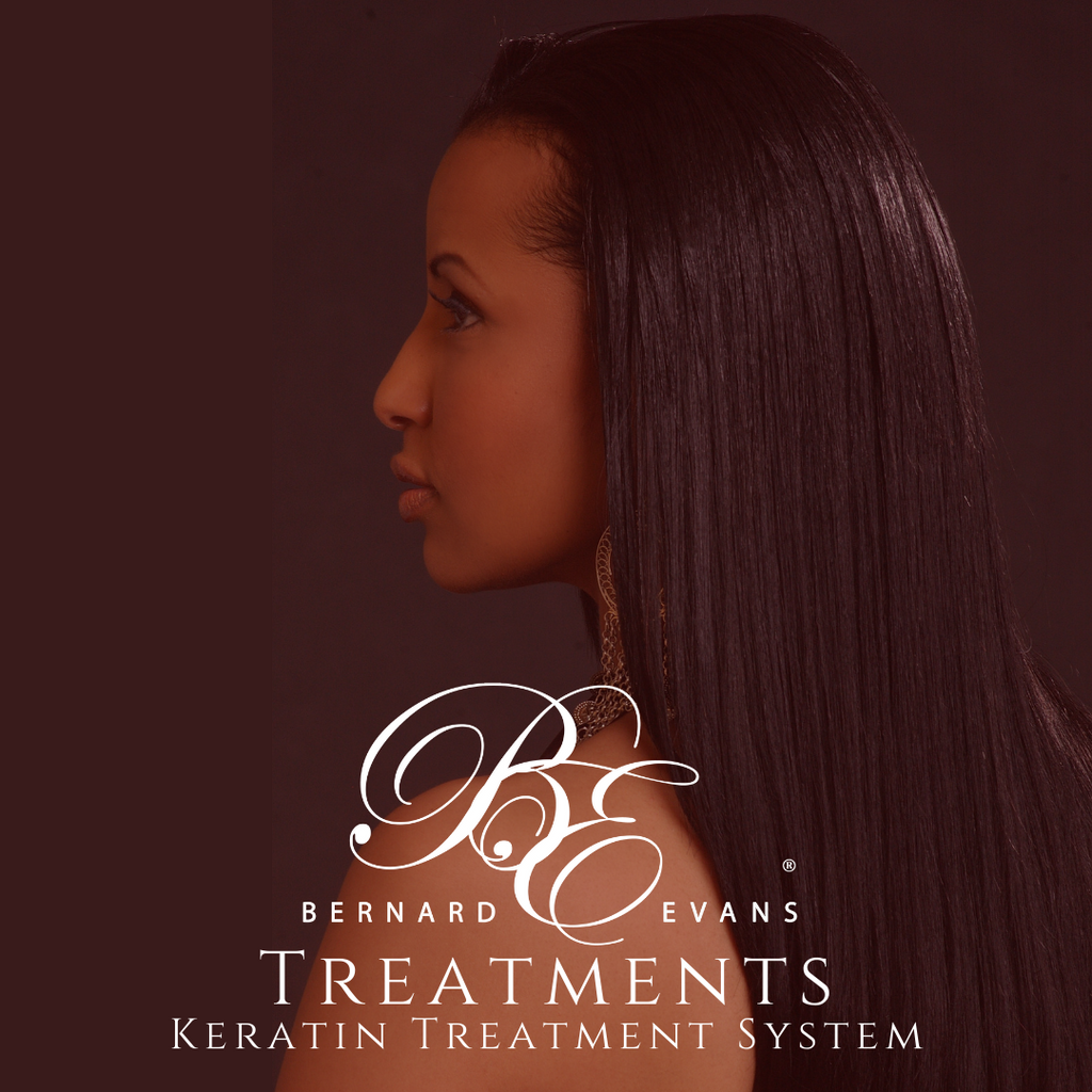 Bernard Evans Celebrity HAIR TREATMENTS - Keratin Treatment Systems (Services starting from $400). Price shown below is deposit to confirm appointment
