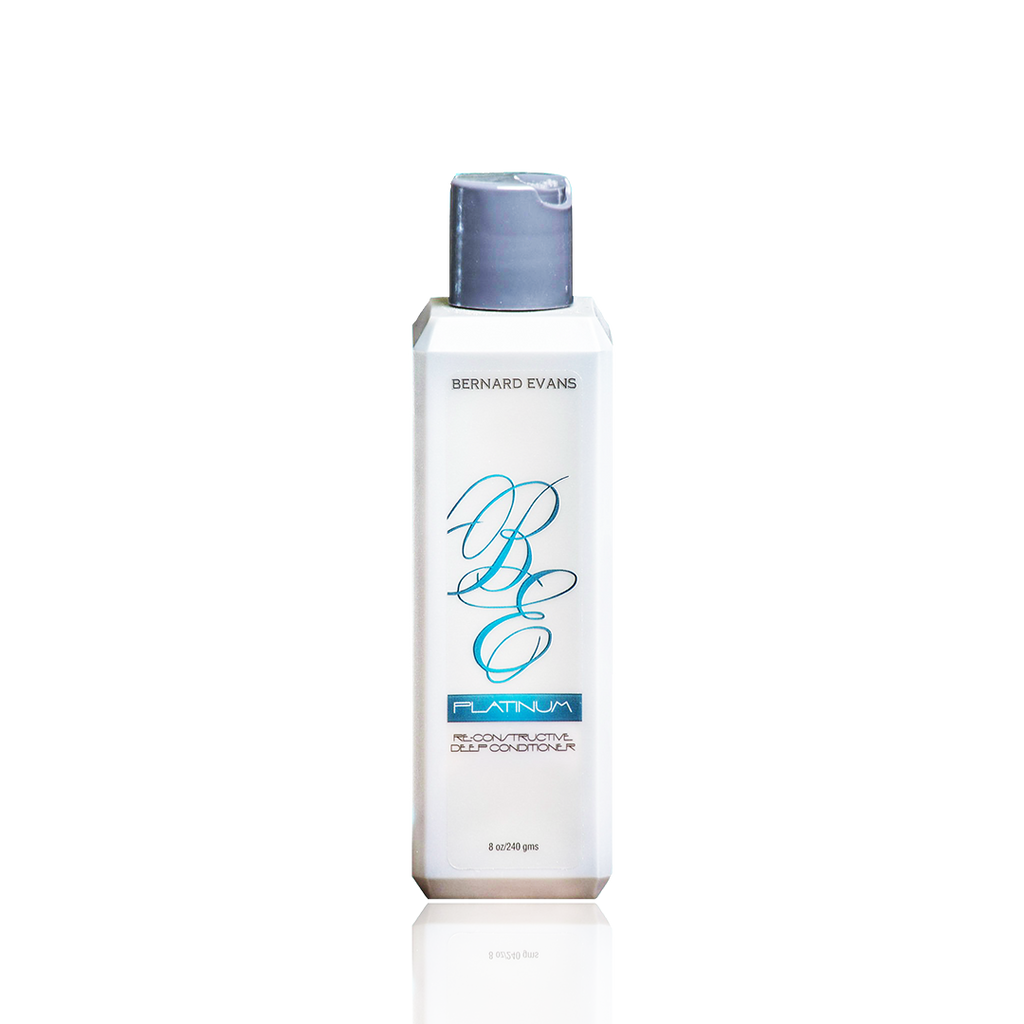 Bernard Evans Platinum Hair Care System - Reconstructive Deep Conditioner