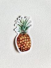 Load image into Gallery viewer, Pineapple Sticker