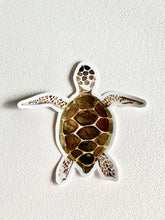 Load image into Gallery viewer, Honu Sticker