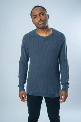 COOPER JUMPER [teal]