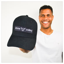 Load image into Gallery viewer, SV TRUCKER [black]