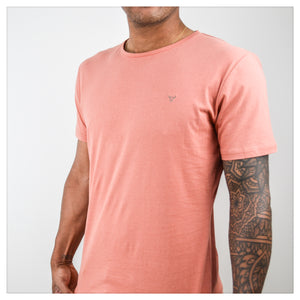 EMERSON TEE [copper coin]